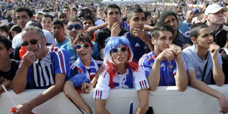Le poids économique du foot business reste limité en France