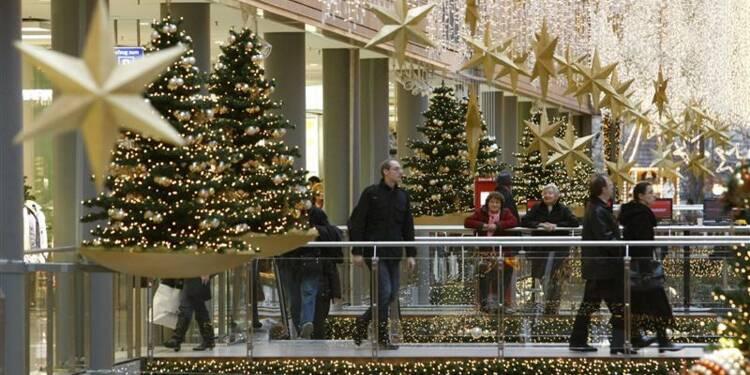 Nouvelle baisse de la confiance du consommateur allemand