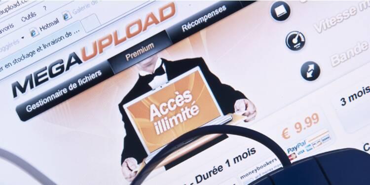 Le fondateur de Megaupload réclame 137.000 euros par mois à la justice