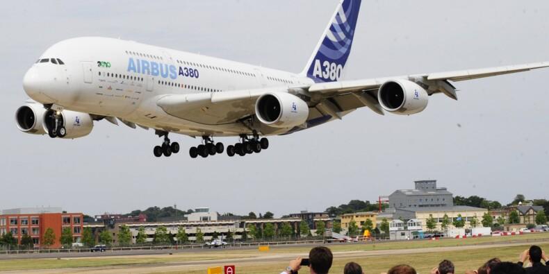 Aéronautique :  un siècle d'efforts pour rétrécir la planète