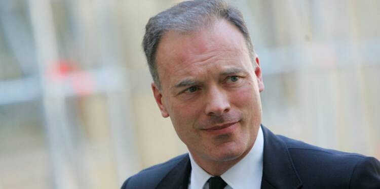 Exclusif : Renaud Dutreil quitte en catimini LVMH