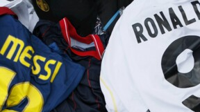 Messi, Ronaldo et Rooney, joueurs les mieux payés de la planète football