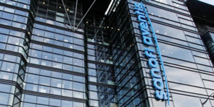 Sanofi-Aventis a dépassé ses objectifs, le marché applaudit