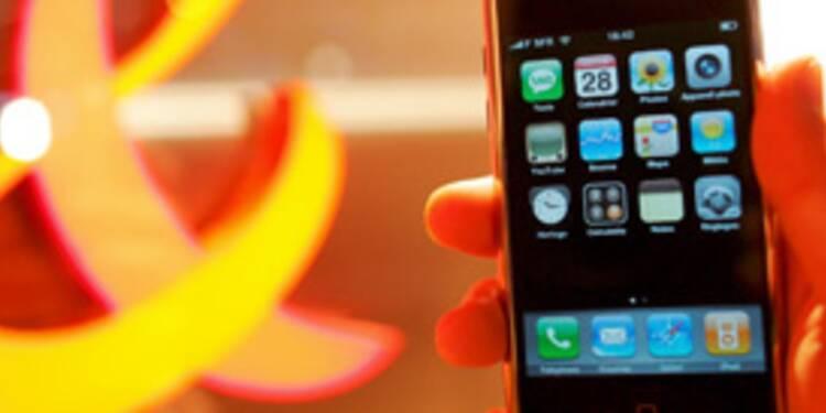 L'Internet mobile devient un canal de recrutement
