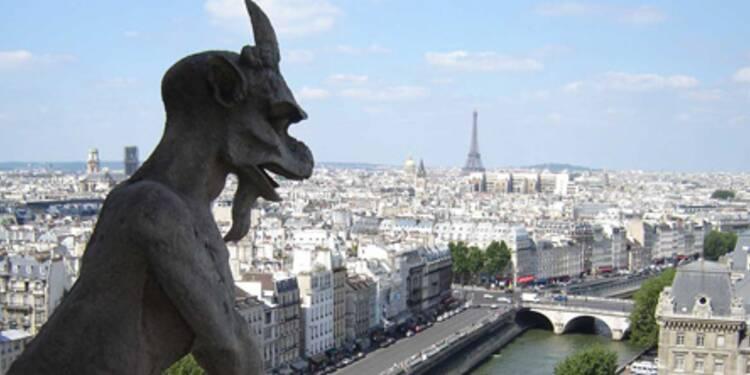 La bataille du Grand Paris fait rage