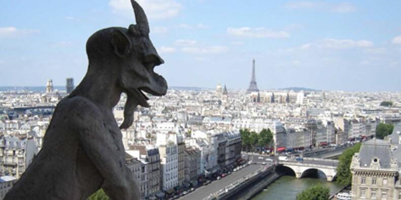 A Paris, les prix de l'immobilier atteignent de nouveaux records