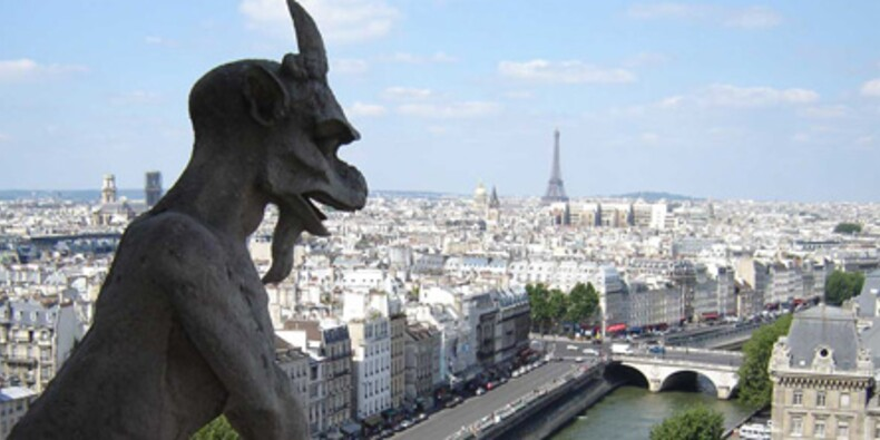 La Mairie de Paris regroupe ses offres immobilières sur la toile