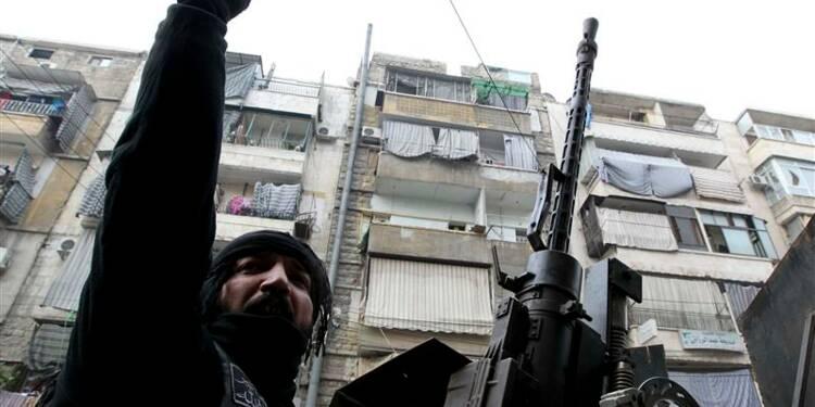 Le conflit syrien a fait plus de 60.000 morts, selon l'Onu