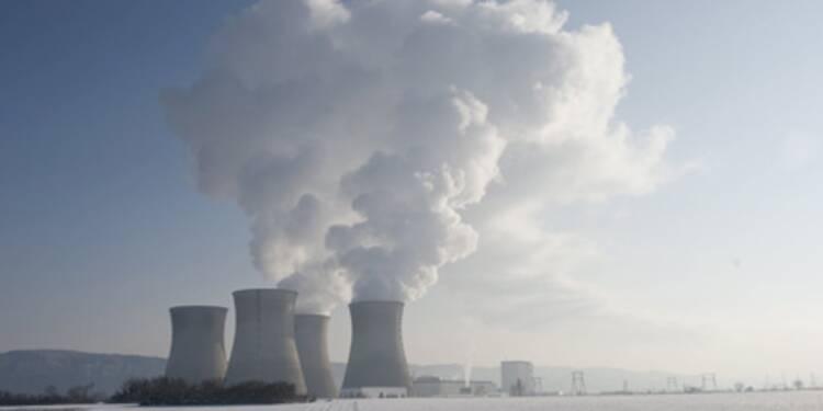 GDF Suez projette de construire une centrale nucléaire en France