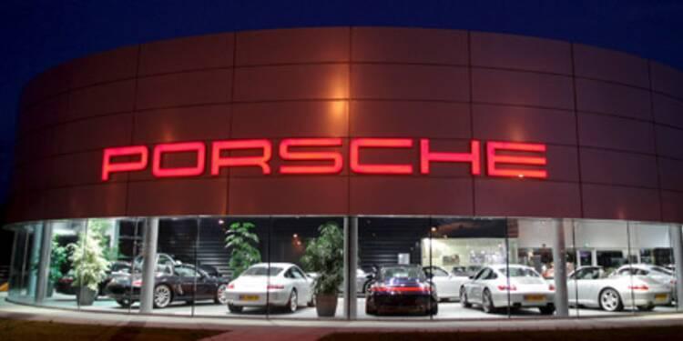 Porsche refuse la proposition de Volkswagen, un accord avec le Qatar imminent