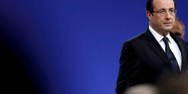 Opération en cours en Algérie, des otages sont morts, dit Hollande