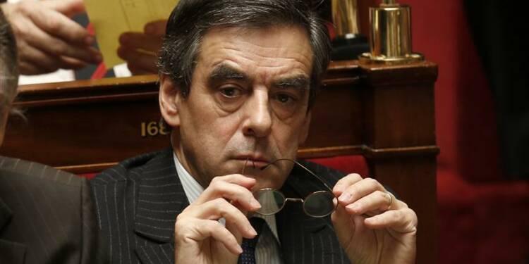 François Fillon favorable à de nouvelles candidatures pour l'UMP