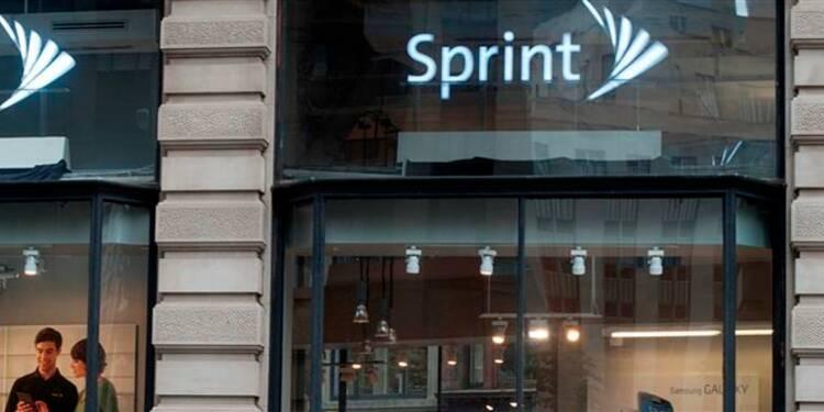 Sprint va prendre le contrôle total de Clearwire