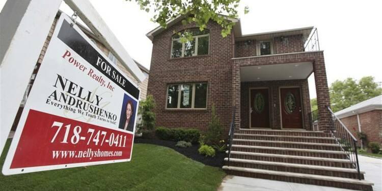 Ventes de logements neufs US en repli de 0,3% en octobre