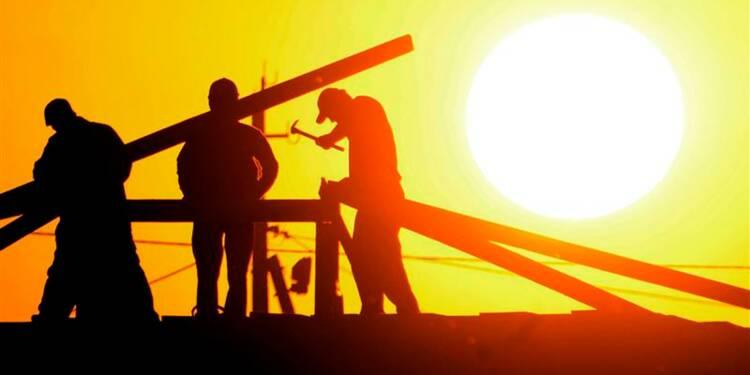Le patronat doit bouger sur la sécurité de l'emploi, dit la CFDT
