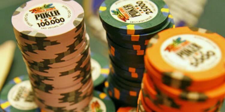 Tapie mise sur un site de poker au cœur d'un scandale
