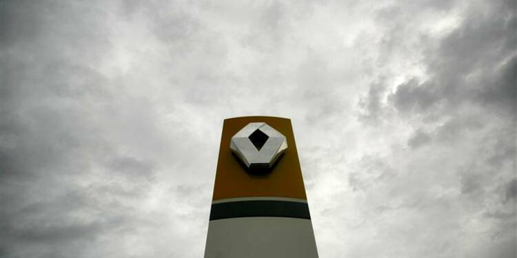 Sans accord syndical, Renault dit qu'il sera forcé d'agir