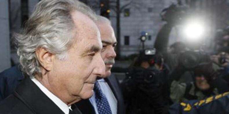 Madoff ne fera pas appel de ses 150 ans de prison