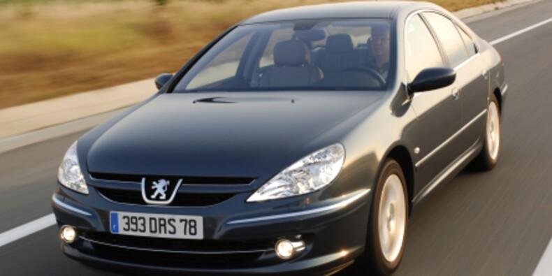PSA Peugeot Citroën pourrait abandonner le haut de gamme