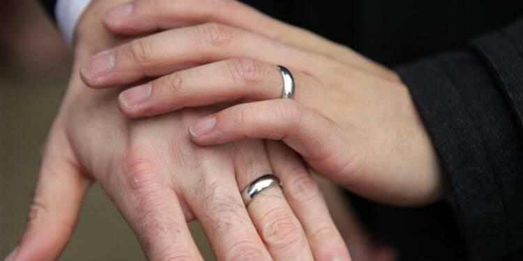 Premières escarmouches sur le mariage gay à l'Assemblée