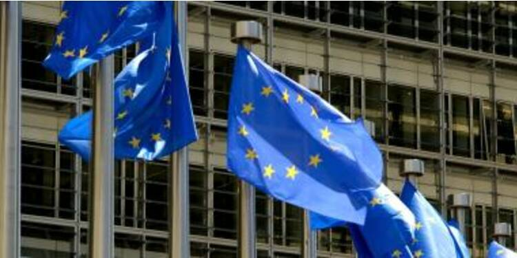 L'emploi des cadres en Europe en net repli
