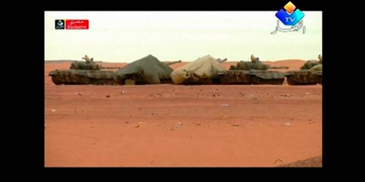 L'opération algérienne se poursuit à In Amenas, dit Ayrault