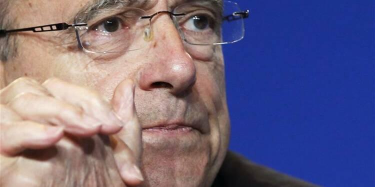 Alain Juppé prêt à réexaminer les résultats du vote à l'UMP