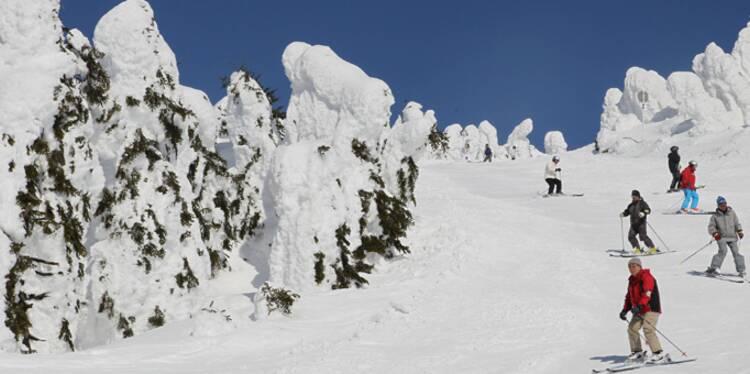 Sports d'hiver : skiez bien assuré