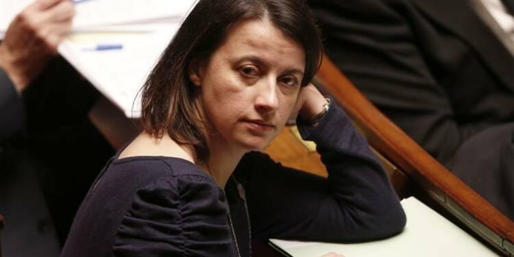Cécile Duflot va reloger 30 familles menacées d'expulsion