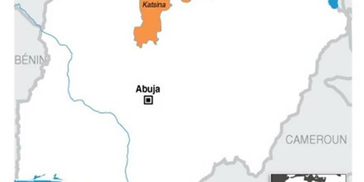 Un Français travaillant au Nigéria enlevé, selon son entreprise