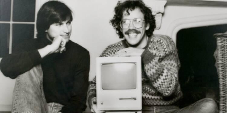 1970 - 2010 : Les inventions qui ont ouvert l'ère du high-tech