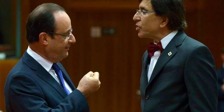 Exil fiscal : Hollande révisera les conventions avec les pays européens