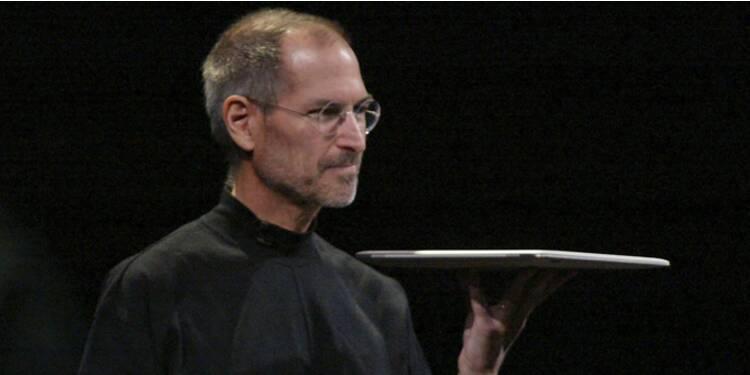 Ce que Steve Jobs a appris à nos patrons
