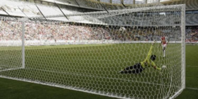 Un Français a planté tous les buts de la Coupe du monde