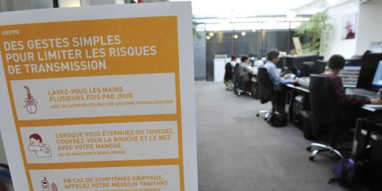 L'Etat envisage de financer un dispositif de chômage partiel