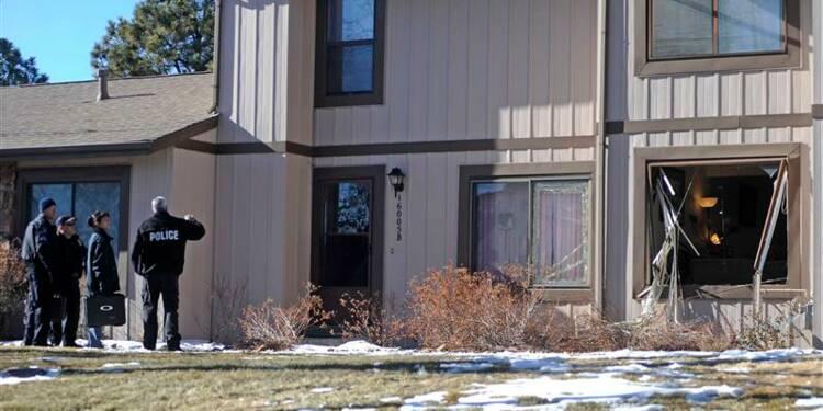 Prise d'otages sanglante à Aurora, dans le Colorado