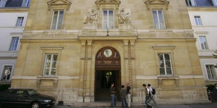 Les universités françaises toujours à la peine dans le classement de Shanghai
