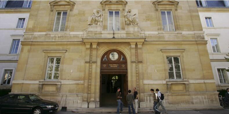 Les universités françaises mauvais élèves du dernier classement QS
