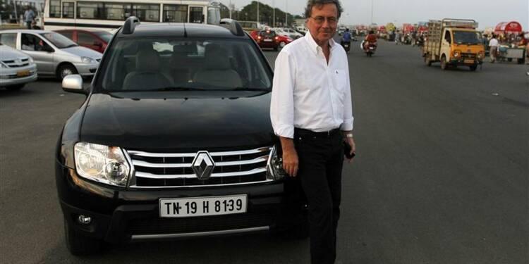 Le Monsieur low cost de Renault va encore frapper