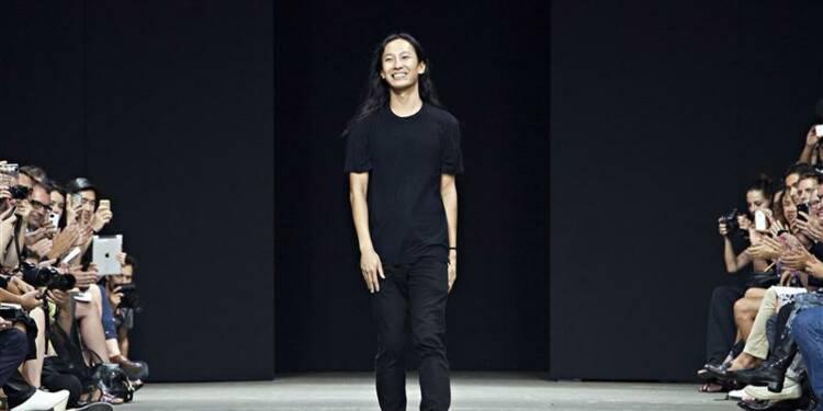 Alexander Wang nommé directeur artistique de Balenciaga