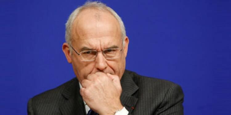 L'ex-patron de Valeo réclamerait 2,5 millions d'euros pour licenciement abusif