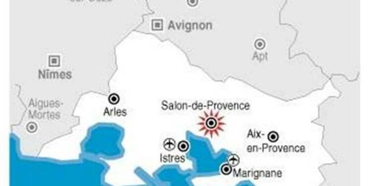 Quatre membres d'une même famille tués à Salon-de-Provence