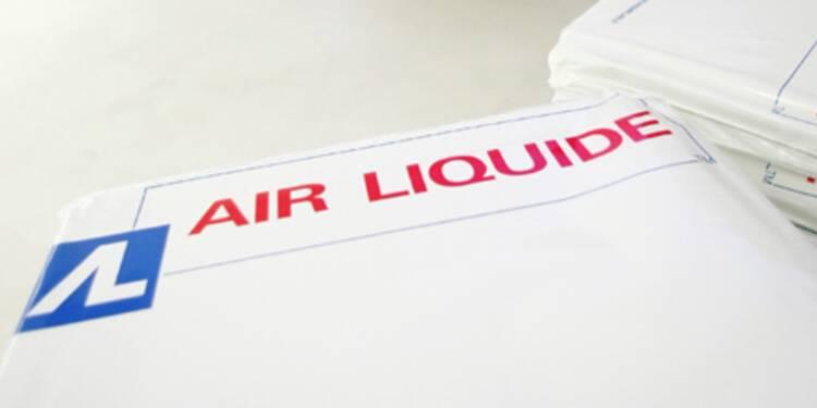 Air Liquide affiche sa confiance pour 2010