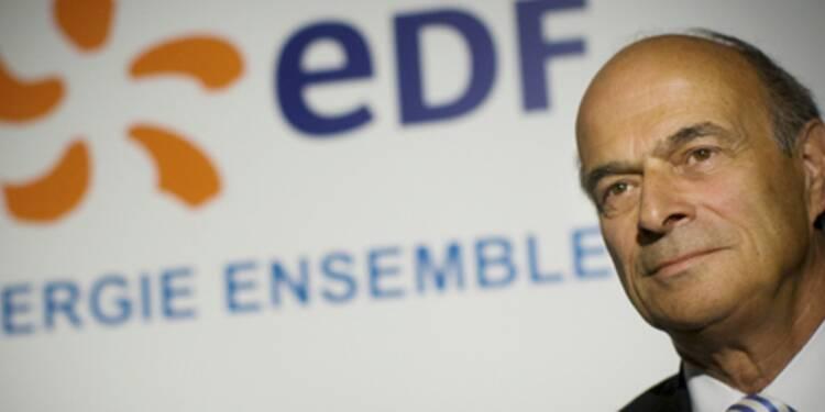 Les rumeurs sur le remplacement de Gadonneix à la tête d'EDF vont bon train