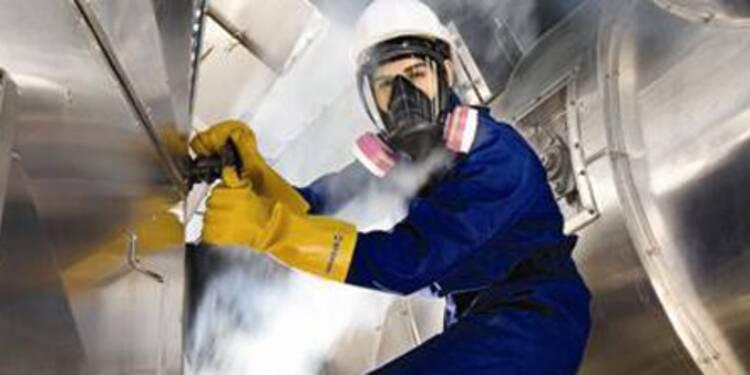 Honeywell va racheter Sperian au prix d'une surenchère de 67%