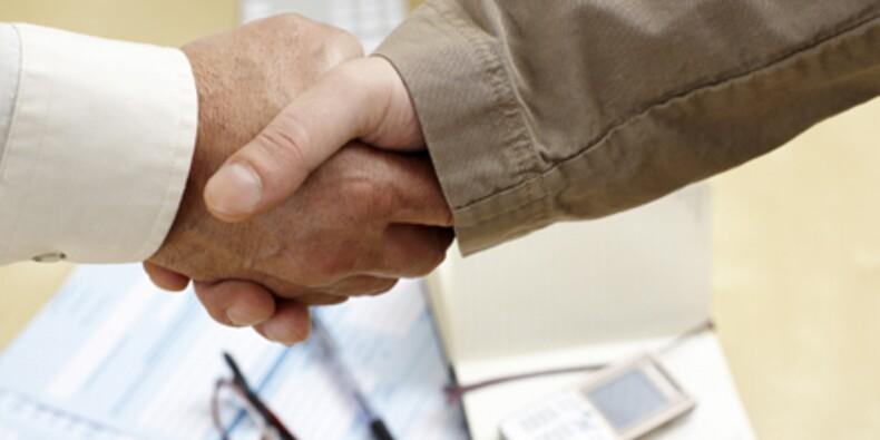 Nouez des relations sincères et fructueuses au boulot