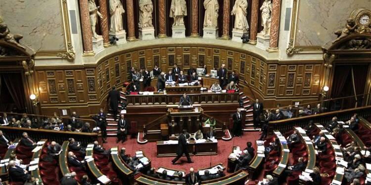 Le Sénat rejette le projet de loi de finances pour 2013