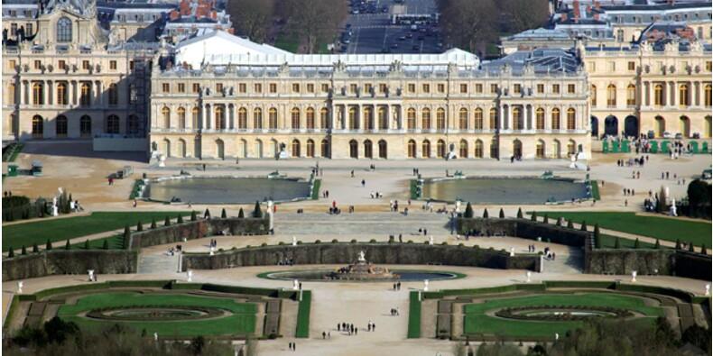 Sous Louis XIV, de 1643 à 1715 : la France rayonne brièvement sur tout le continent européen