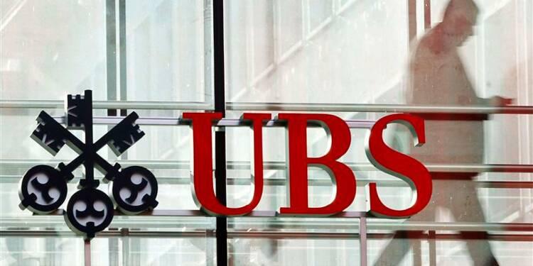 Hong Kong ouvre à son tour une enquête sur UBS