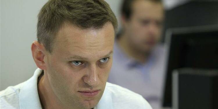 Troisième enquête ouverte contre l'opposant russe Navalny